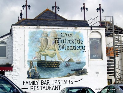 Meadery at Penzance