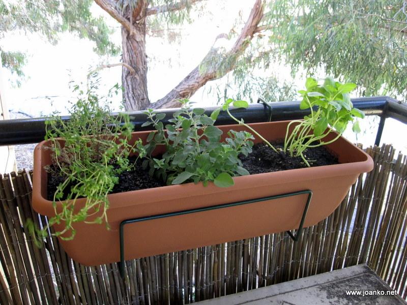 Small Balcony Garden Ideas Herb Garden 640x330 Jpg